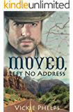 Moved, Left No Address