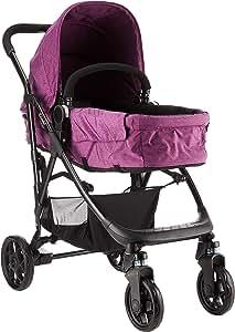 Combi 117127 i-Thruller 4W (PP) Stroller