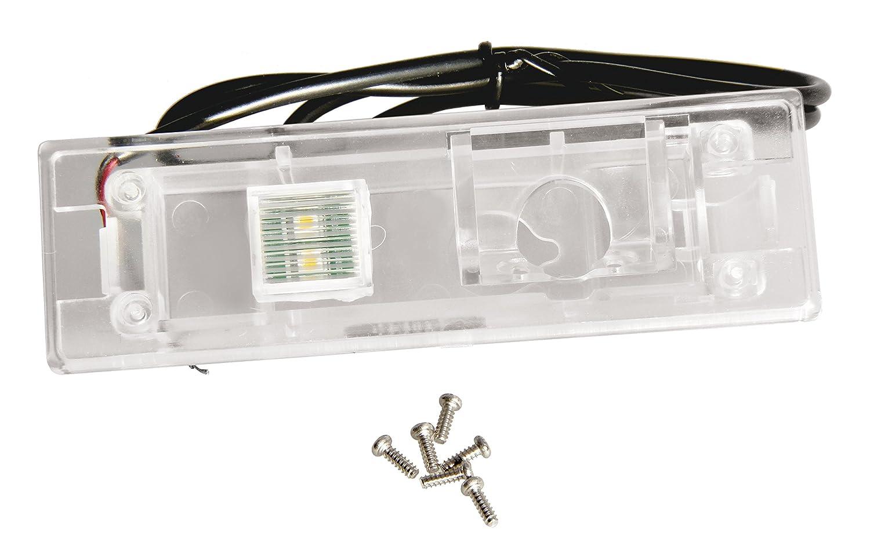 Gazer CA294-L License Plate Light Mount for Car Rear-View Backup Camera ➤ BMW 1 Series 6 Series X5 Z4 Gazer Limited
