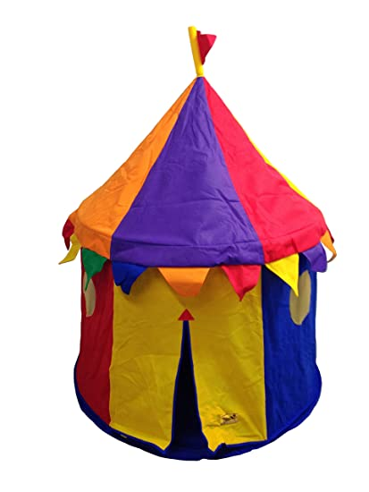Circus Tent Play Structure  sc 1 st  Amazon.com & Amazon.com: Circus Tent Play Structure: Toys u0026 Games