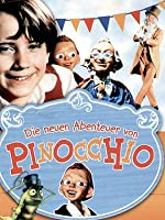 Die neuen Abenteuer des Pinocchio