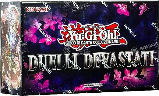 Imagen deyu-gi-oh! Duel Devastator - Italian