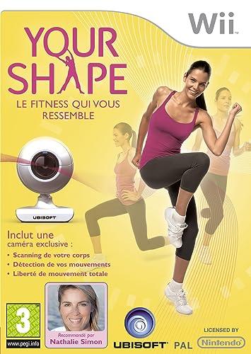 Your shape [Importación francesa]: Amazon.es: Videojuegos