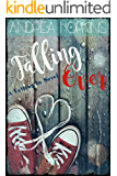 Falling Over (Falling In Series Book 3)