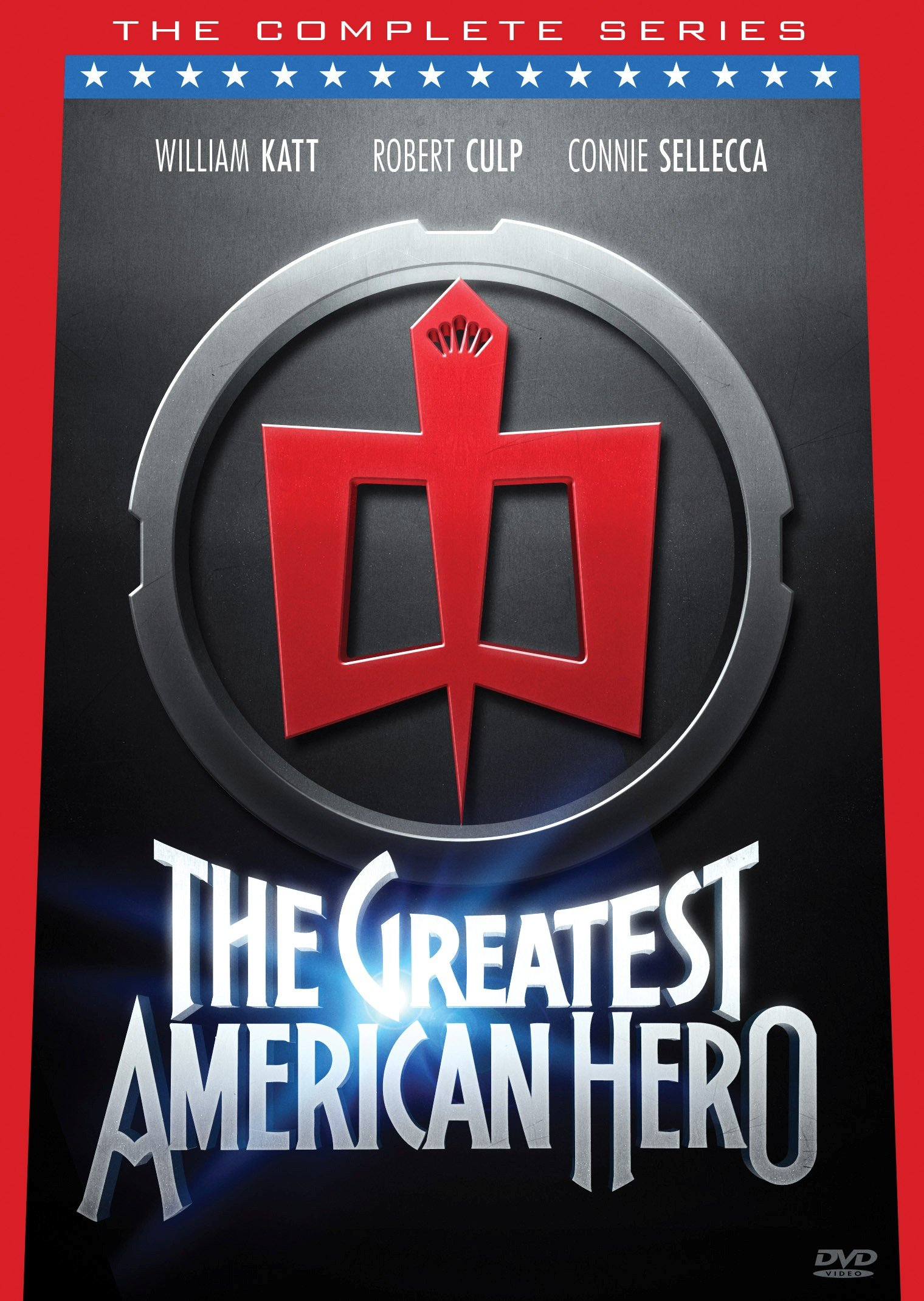 The Greatest American Hero: The Complete Series by Digital1stop