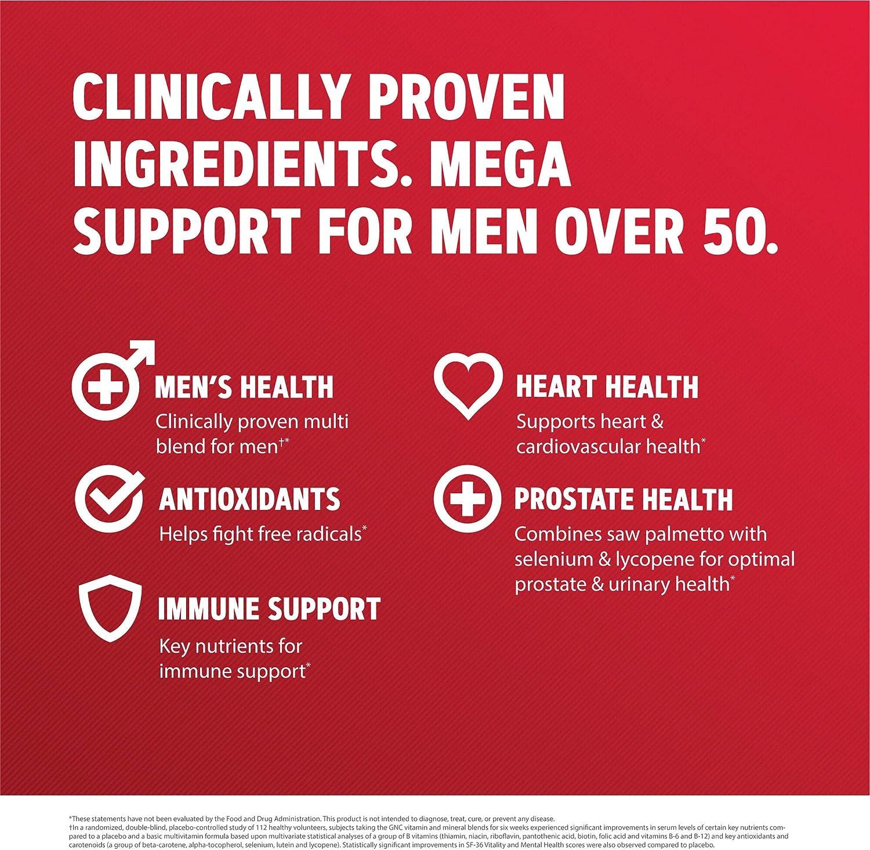 beneficios de los hombres de mega próstata y la virilidad