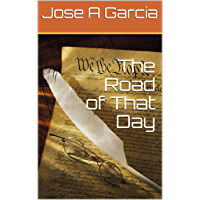 The Road of That Day (English Edition)