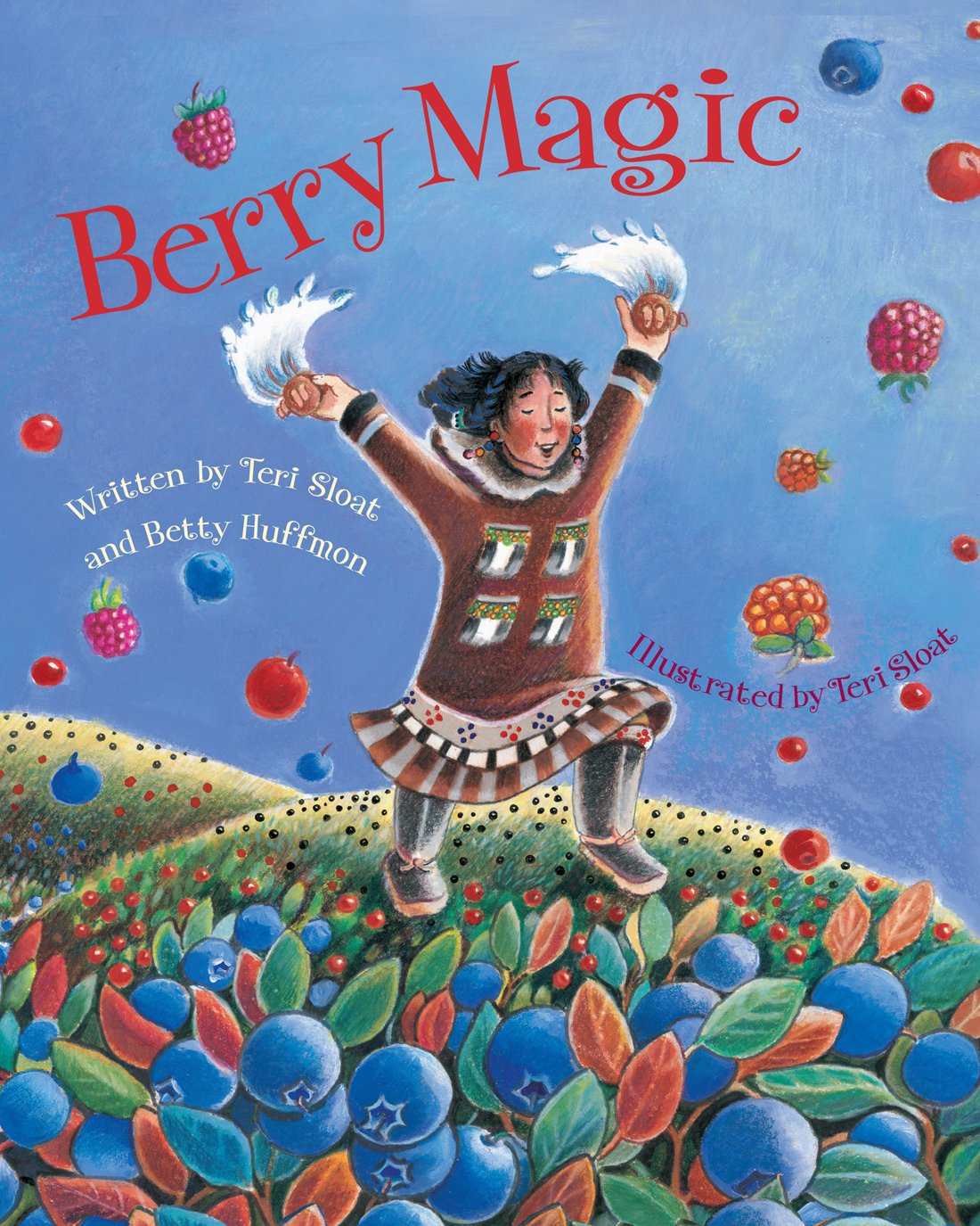 Download Berry Magic pdf