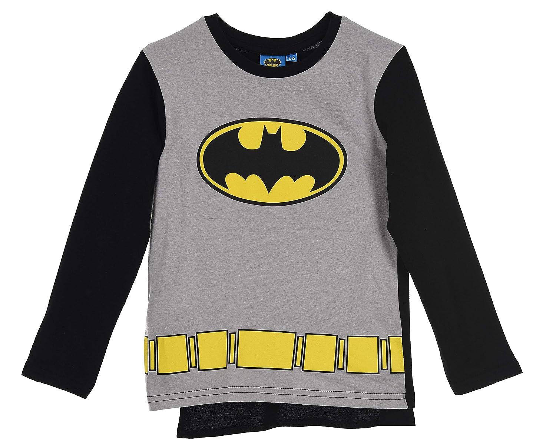Batman Bambino Pigiama Lungo