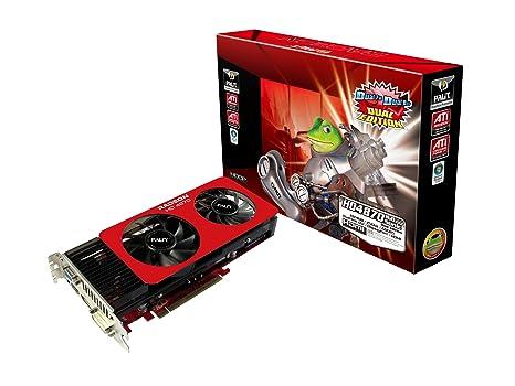Amazon.com: Palit XAE=4870S + 0502 Radeon HD 4870 1 GB ...