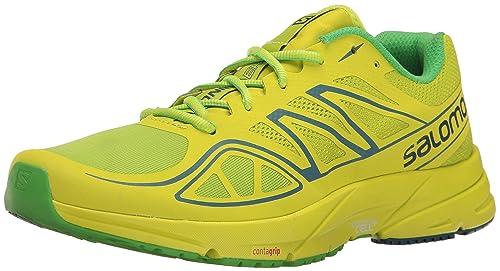 Salomon Sonic Aero, Zapatillas de Trail Running para Hombre: Amazon.es: Zapatos y complementos