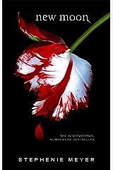 New Moon (Twilight Saga Book 2) Kindle Edition