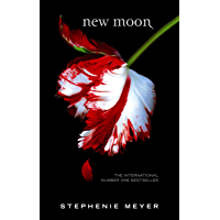 New Moon (Twilight Saga Book 2) (English Edition)