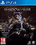 Middle-earth Shadow of War Silver Edition (PS4)