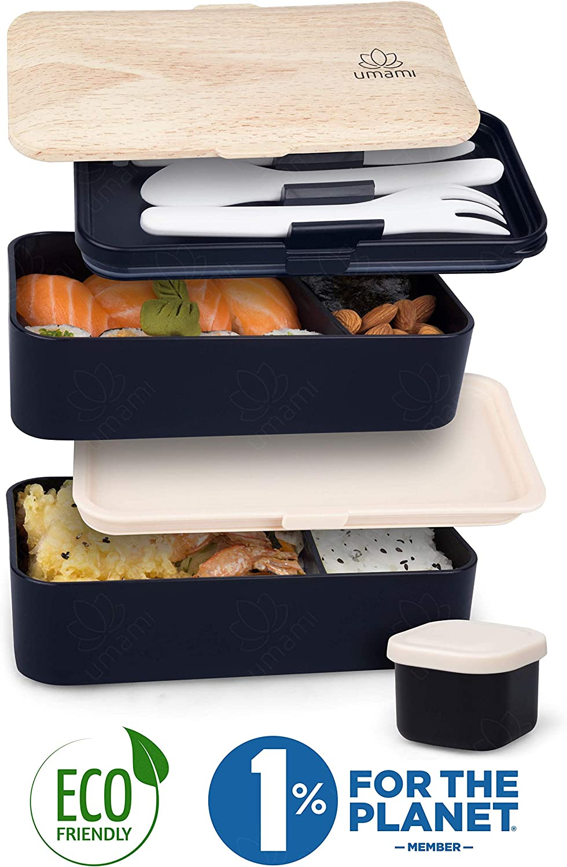 Lunch box boîte Bento