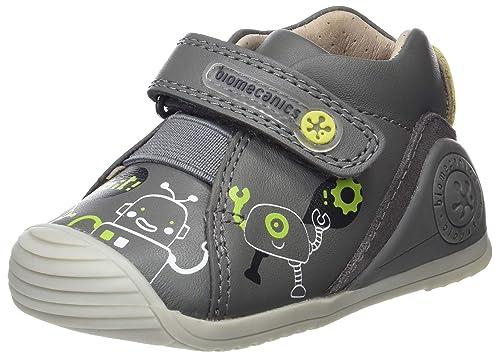 Biomecanics 181152, Zapatillas de Estar por casa Bebé-para Niños: Amazon.es: Zapatos y complementos