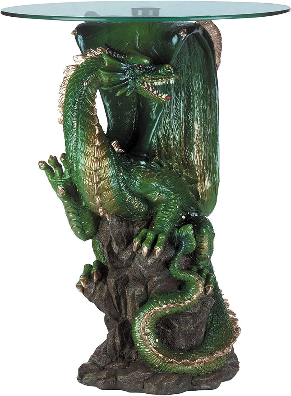 """Dragon Table 20x20x24"""""""