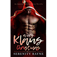 A Very Klaus Christmas: An Aurora Marelup Series Novella (English Edition)