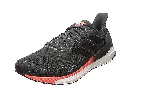adidas Solar Boost 19 M, Zapatillas Running Hombre: Amazon.es: Zapatos y complementos