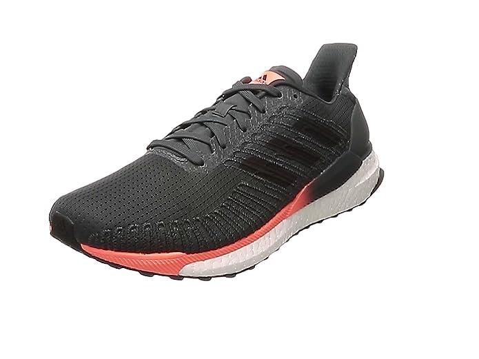 adidas Solar Boost 19 M, Zapatillas Running Hombre