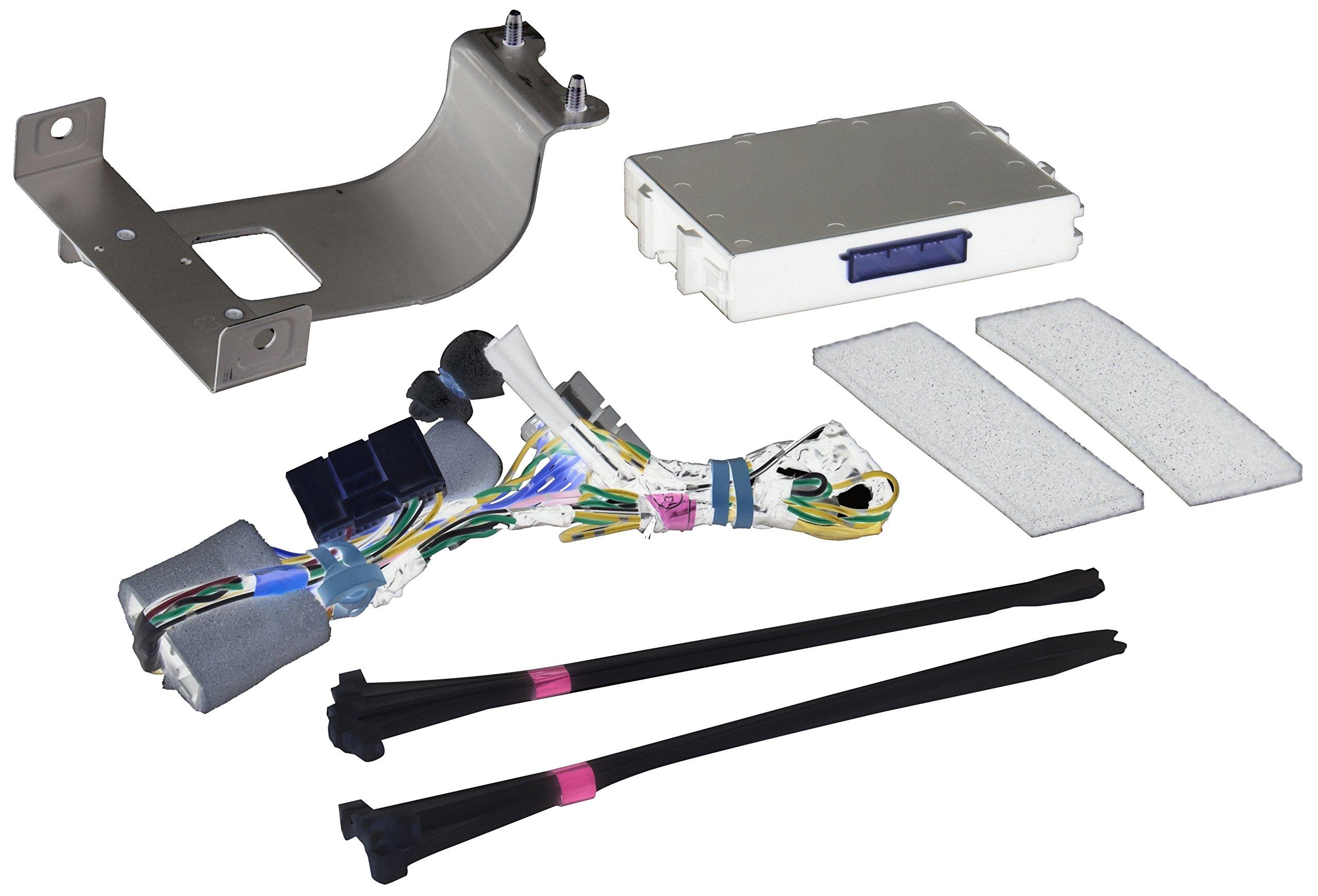 Genuine Toyota (PT398-48140) Remote Engine Starter
