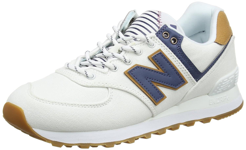 New Balance 574v2 Yatch Pack, Chaussures de Fitness Femme