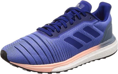 adidas Solar Drive W, Chaussures de Fitness Femme: