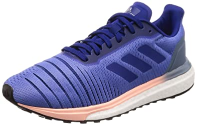 Amazon.com | adidas Solar Drive Womens Running Shoes - AW18 | Road Running