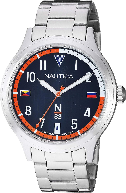 Nautica N83 Men s Crissy Field Watch