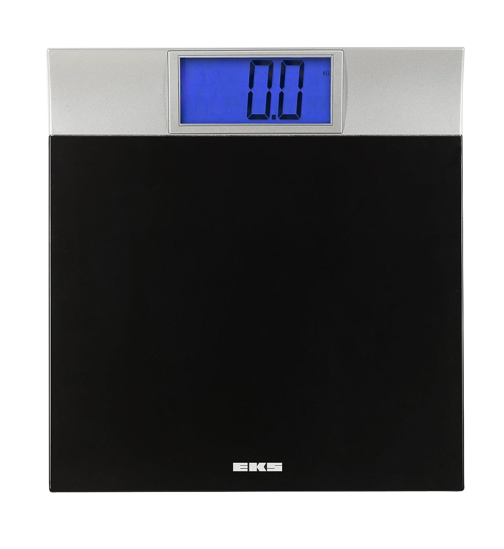 EKS 8881 RS PRIDE - Báscula (revestimiento suave, 180 kg): Amazon.es: Salud y cuidado personal