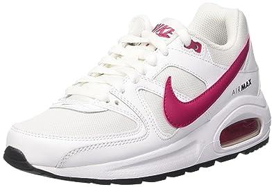 competitive price e2674 27857 Nike Air Max Command Flex GS, Chaussures de Course Les garçons et Les  Filles,