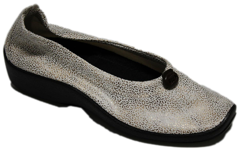 Arcopédico , Damen Ballerinas weiß weiß weiß - 00662f