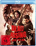 Dead Rising - Endgame - Uncut [Blu-ray]