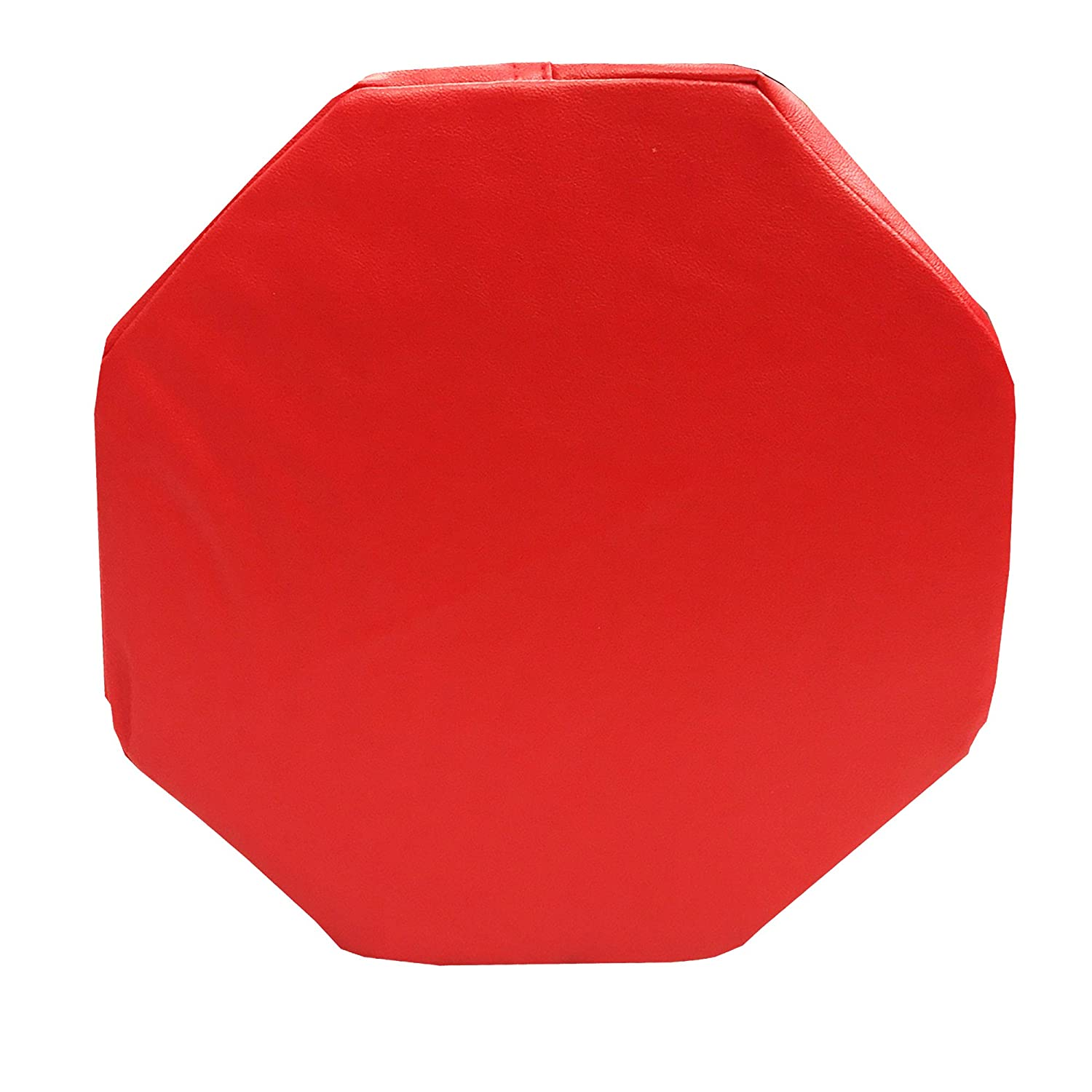Senseez Calming Cushion for Kids - Red Octagon SP25873