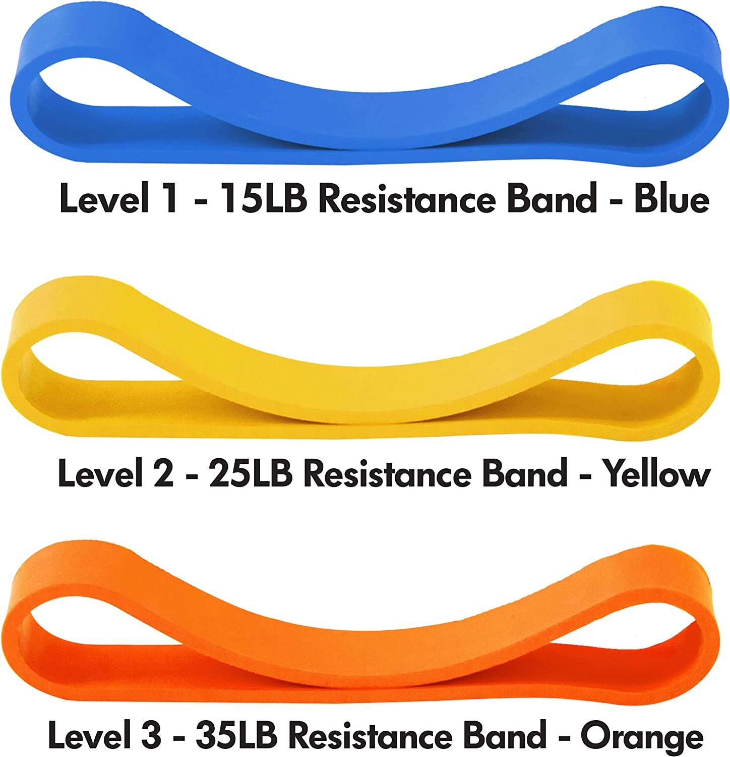 Ontel Wonder Arms Total Workout System Resistance Training Exercise Bands : Clothing