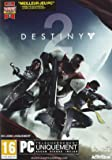 Destiny 2 + Emote Salut Militaire (exclusif Amazon) [Ne contient pas de DVD]