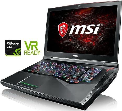 Amazon.com: msigt75vr202 -1080: Computers & Accessories