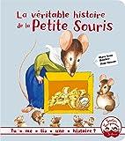 Tu me lis une histoire ? - La véritable histoire de la petite souris