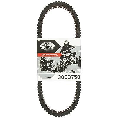 Gates 30C3750 G-Force C-12 CVT Belt: Automotive