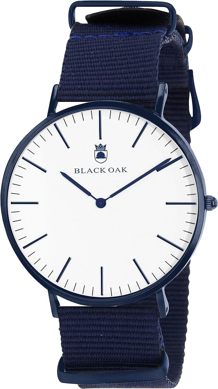 Reloj - BLACK OAK - para Hombre - BX9600B-003
