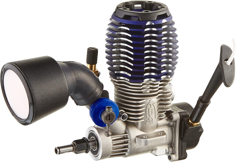 Traxxas 5207r TRX 2.5r Motor IPS Varilla W/Cuerda de Lanzador