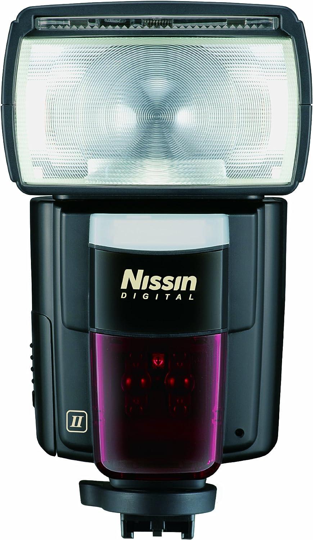 Nissin Di 866 Mark II Canon NEU: Amazon.es: Electrónica