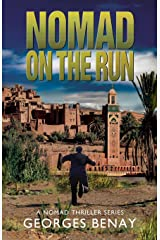 Nomad On The Run Paperback