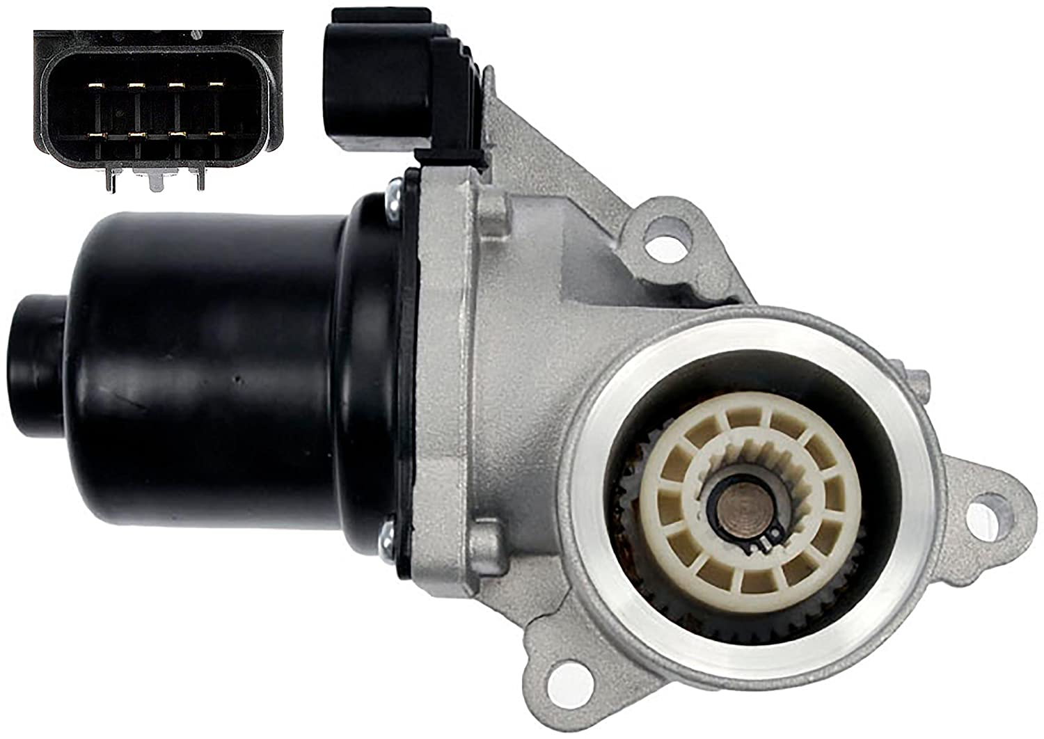 Amazon com: APDTY 134567 4WD Transfer Case Motor Assembly Fits