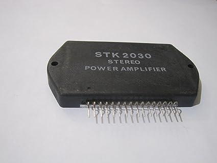 Heat Sink Compound By SANYO STK412-150