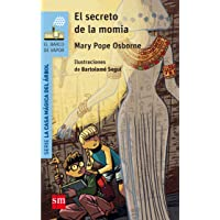 El secreto de la momia (El Barco de Vapor Azul)
