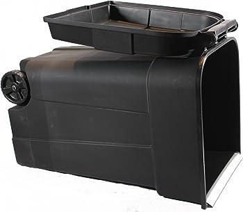 Incredible Solutions 50-Gallon TrashPan Trash Can