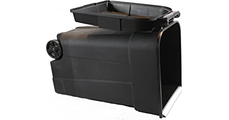 Incredible Solutions 50-Gallon TrashPan Trash Can only $22.99