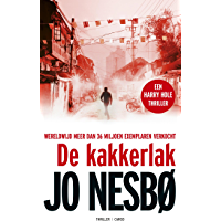 De kakkerlak (Harry Hole Book 2)
