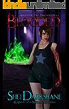 Blooded: An urban fantasy with werewolves, vampires, and demons. (Dakota Shepherd Book 4)